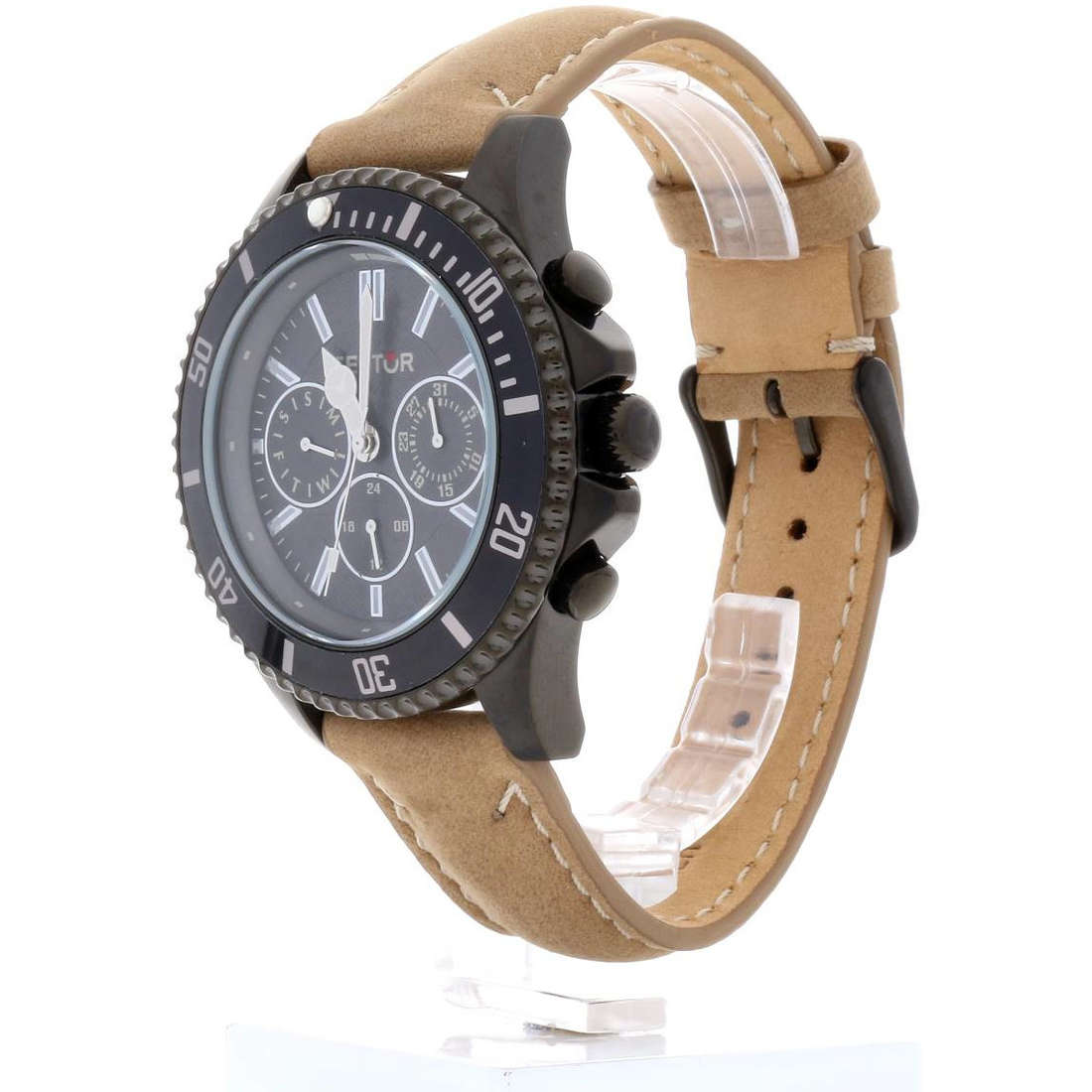 vente montres homme Sector R3251161015