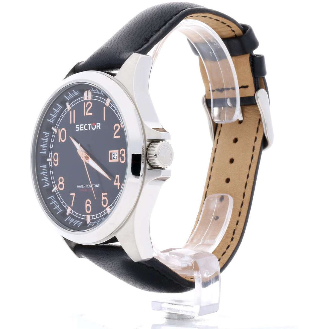 vente montres homme Sector R3251290001