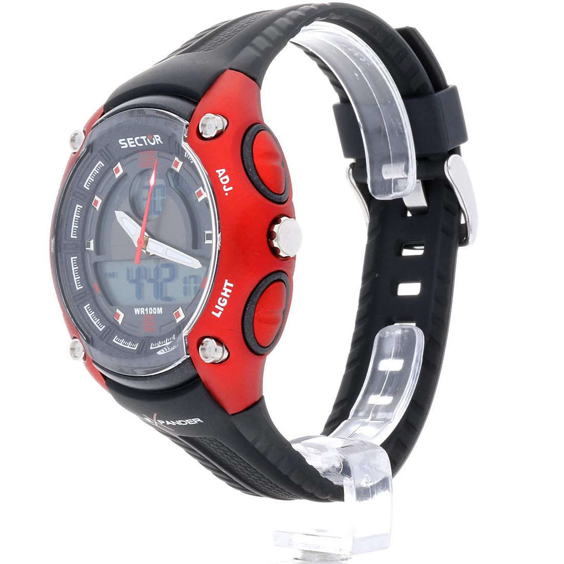vente montres homme Sector R3251574002