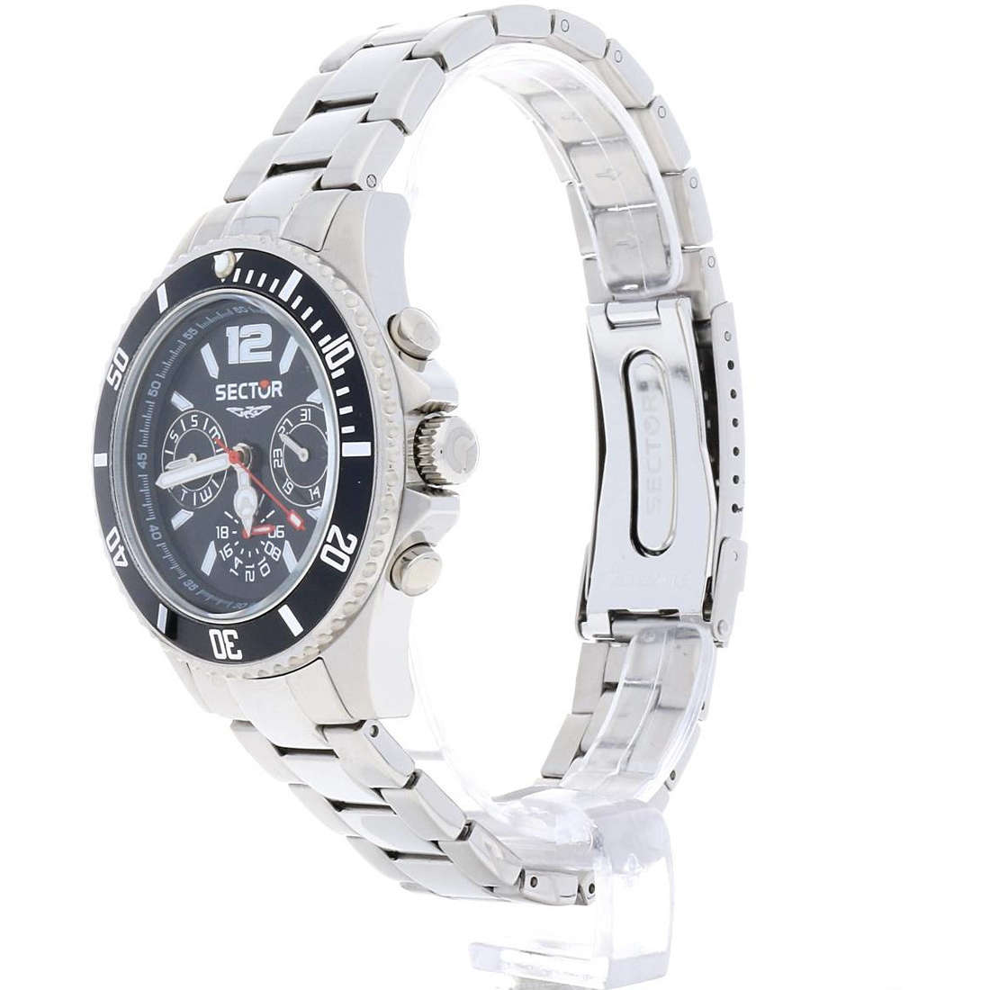 vente montres homme Sector R3253161011