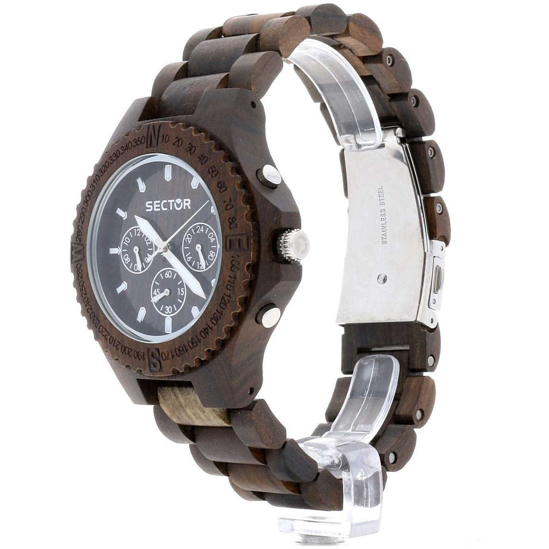 vente montres homme Sector R3253478005