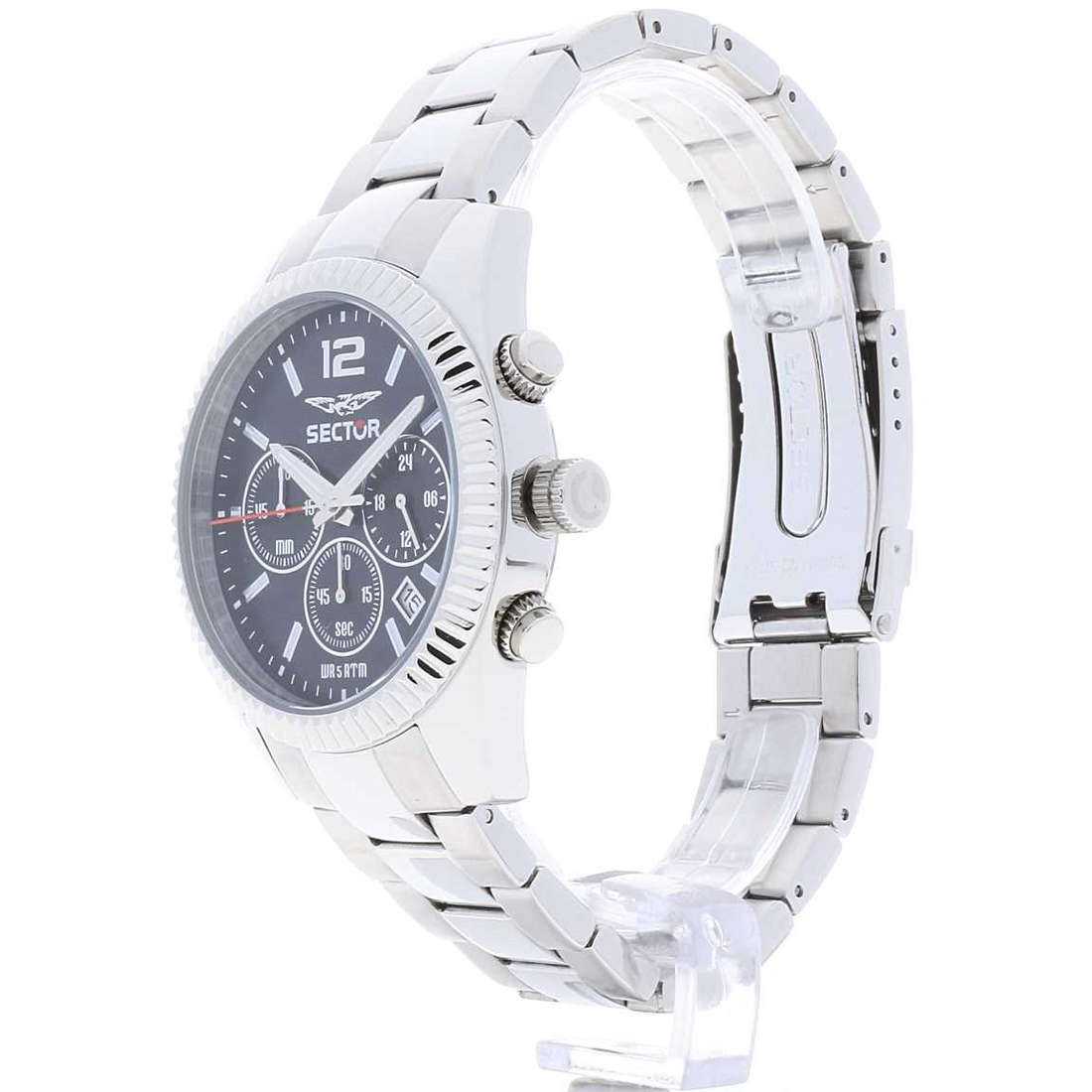 vente montres homme Sector R3273676003