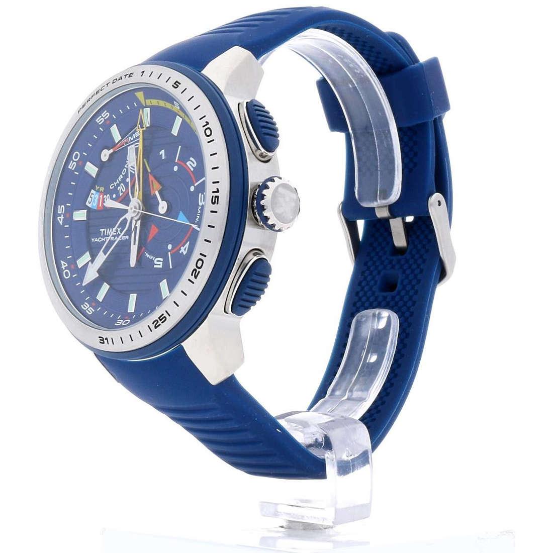 vente montres homme Timex TW2P73900