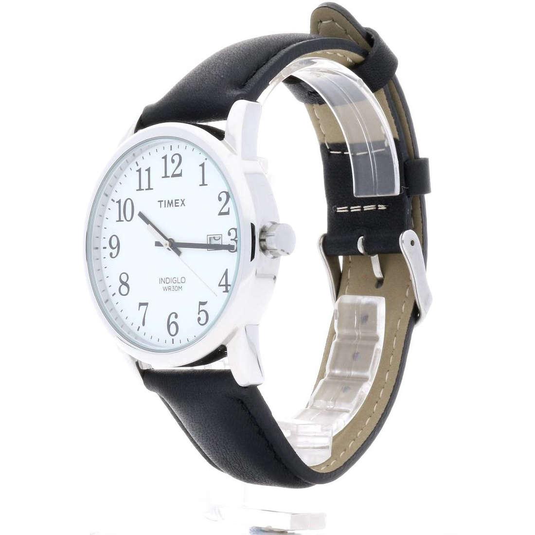 vente montres homme Timex TW2P75600