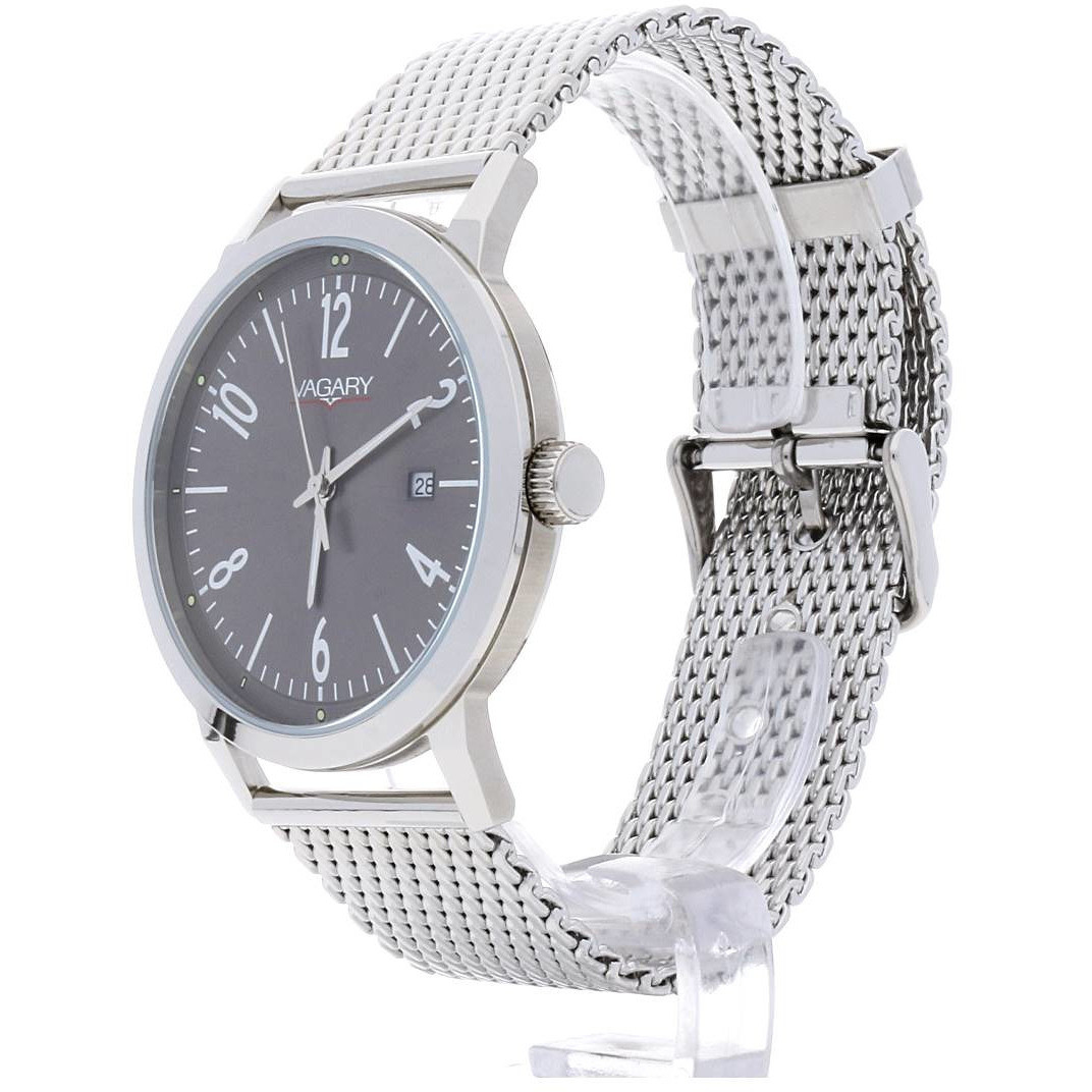 vente montres homme Vagary By Citizen ID9-116-13