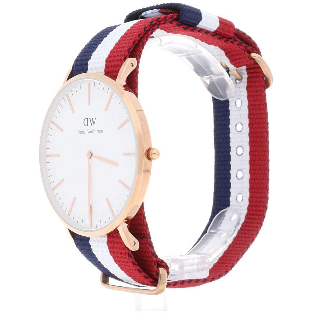vente montres unisex Daniel Wellington DW00100003