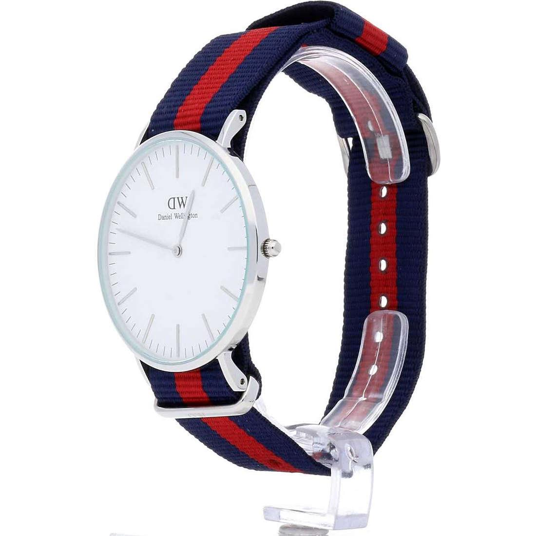 vente montres unisex Daniel Wellington DW00100015