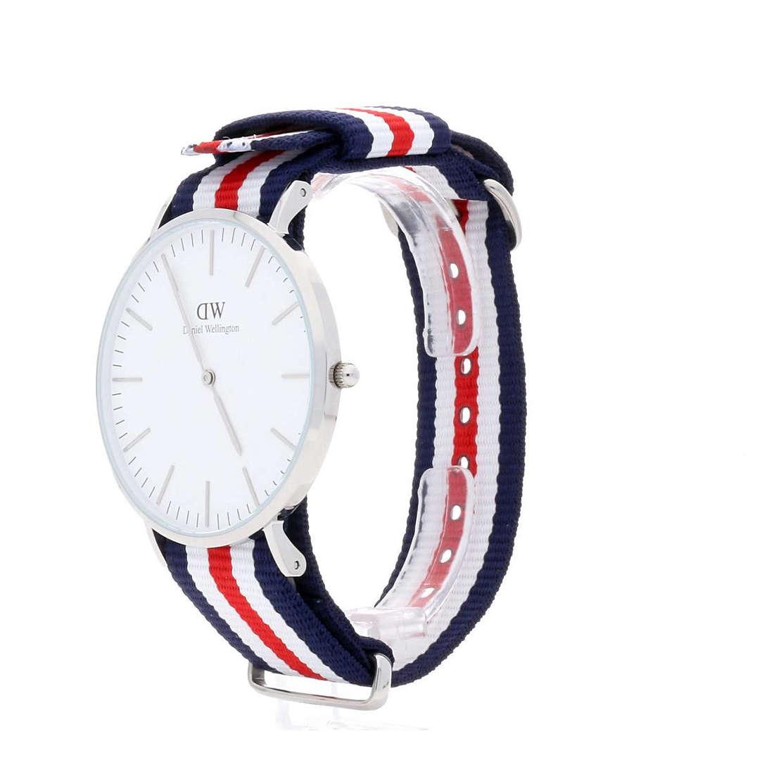 vente montres unisex Daniel Wellington DW00100016