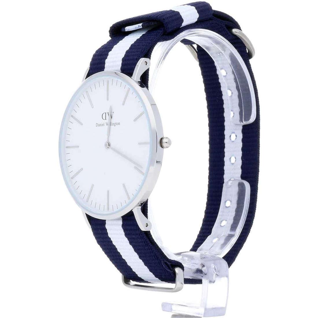 vente montres unisex Daniel Wellington DW00100018