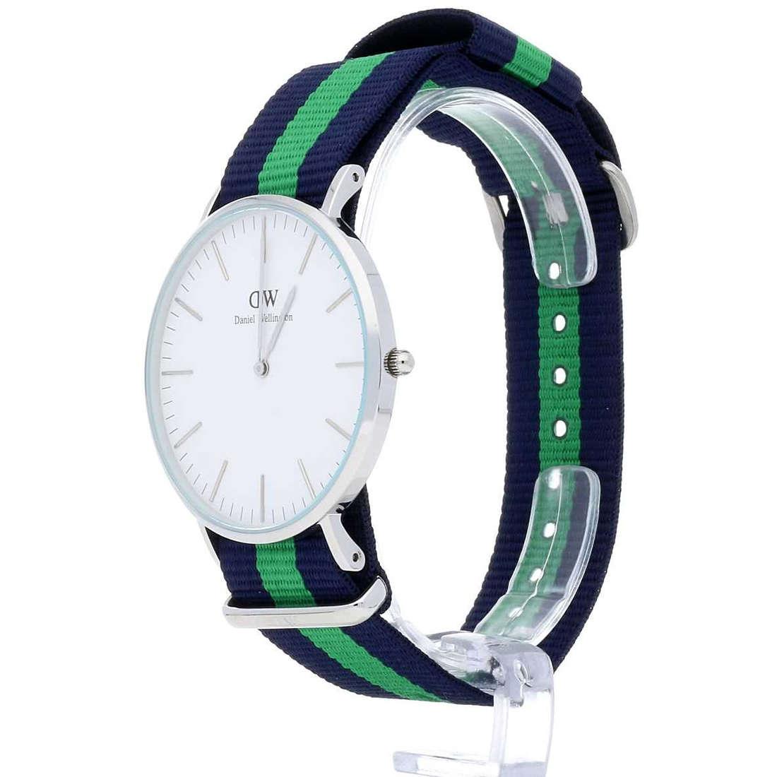vente montres unisex Daniel Wellington DW00100019