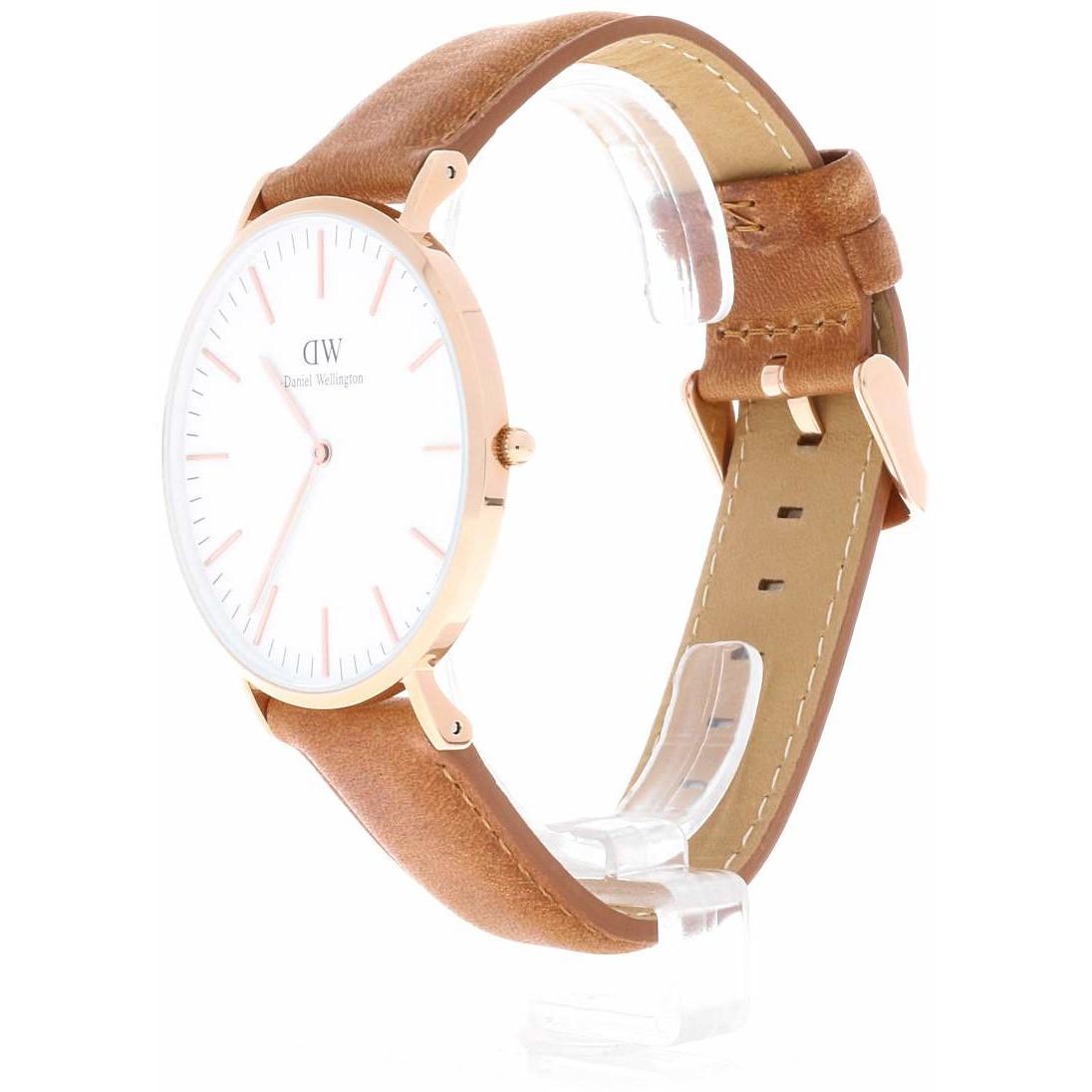 vente montres unisex Daniel Wellington DW00100109