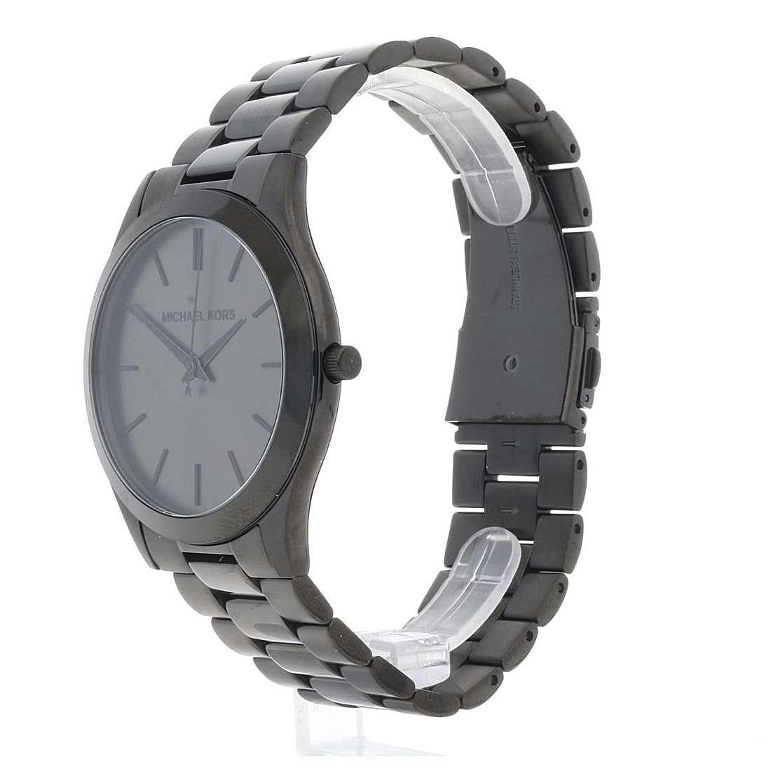 Uhr nur Zeit mann Michael Kors Slim Runway MK8507