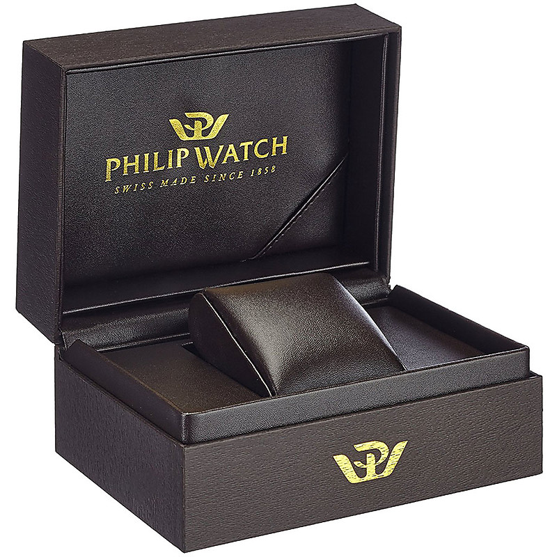 package only time Philip Watch R8253597502