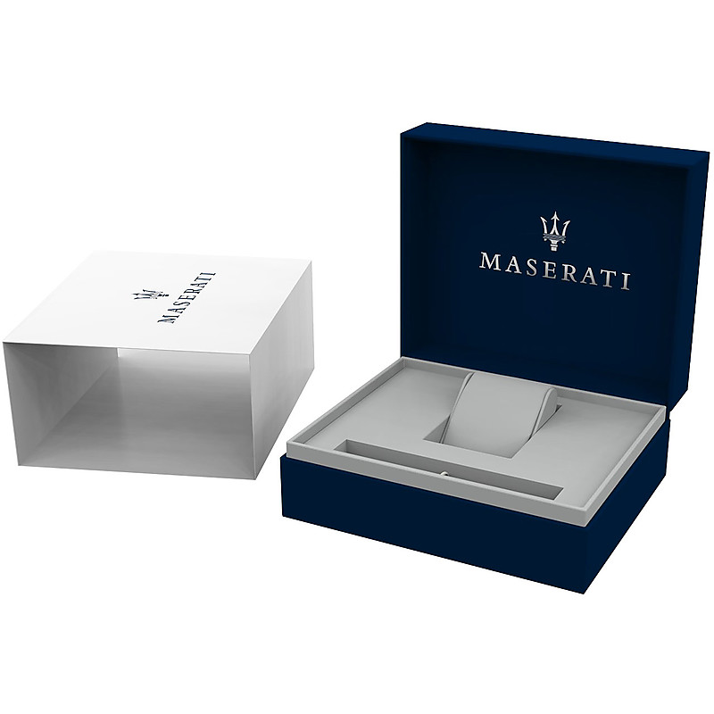 emballage seul le temps Maserati R8853100504