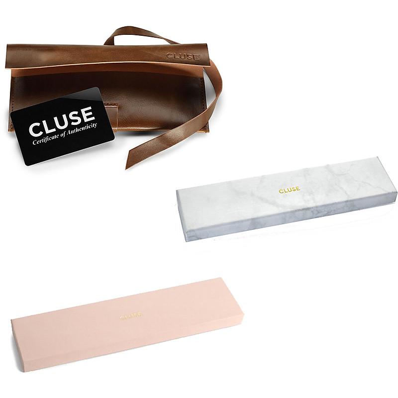 Clj21007 Collier Bijoux Cluse Essentielle Femme hxQdrCts