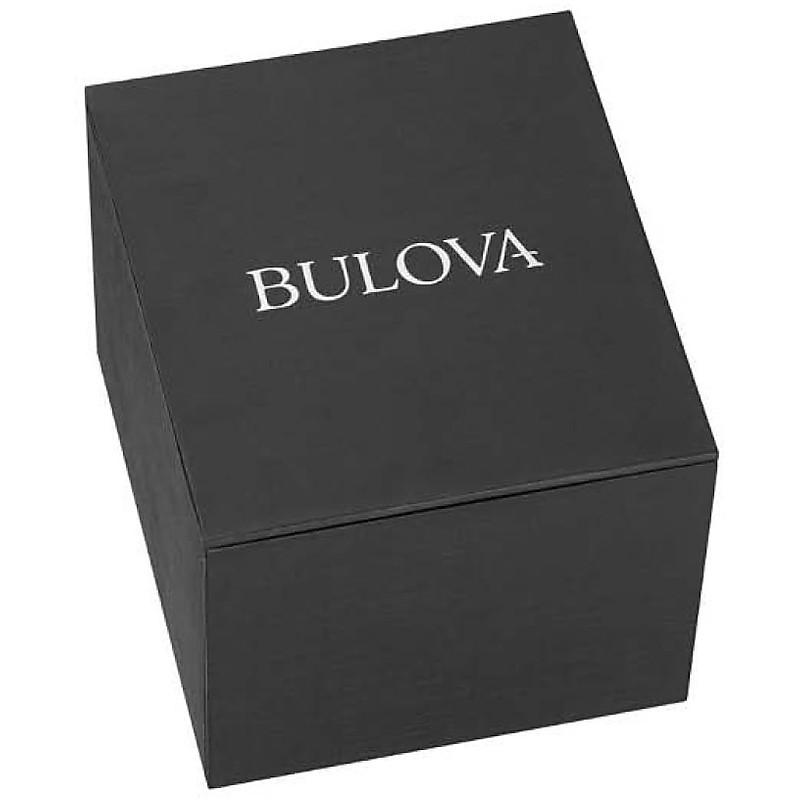 Confezione cronografi Bulova 98B210