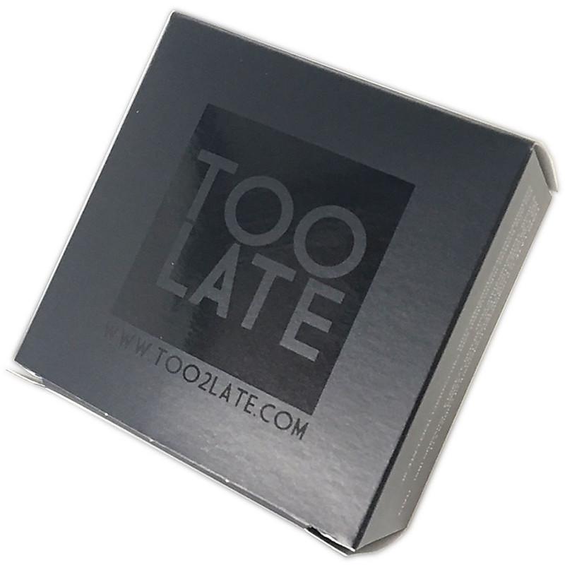 package key-rings Too late TOO0746
