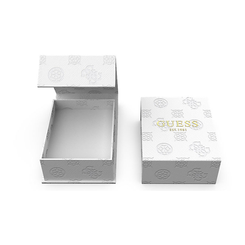 package earrings Guess UBE80930