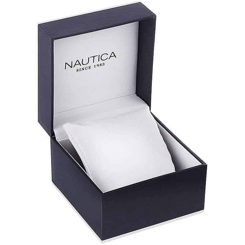 package only time Nautica NAI13516G