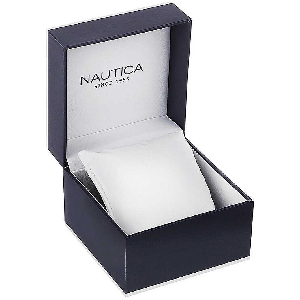 emballage seul le temps Nautica NAI16530M