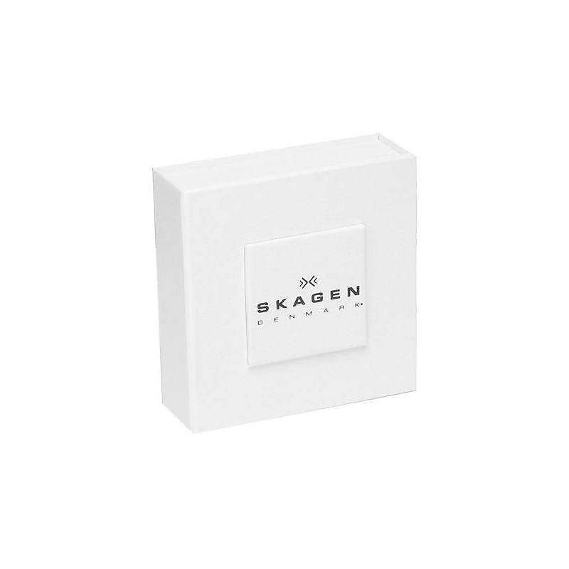 emballage boucles d'oreille Skagen SKJ0736040