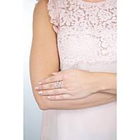 anello donna gioielli Amen Albero Della Vita RTL1-12