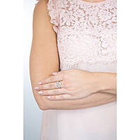 anello donna gioielli Amen Albero Della Vita RTL1-18