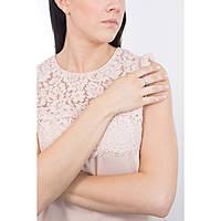 anello donna gioielli Amen Amore FETAB-16
