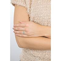anello donna gioielli Amen Croce ABOBV-18