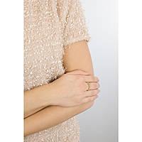 anello donna gioielli Amen Croce ABOGV-20
