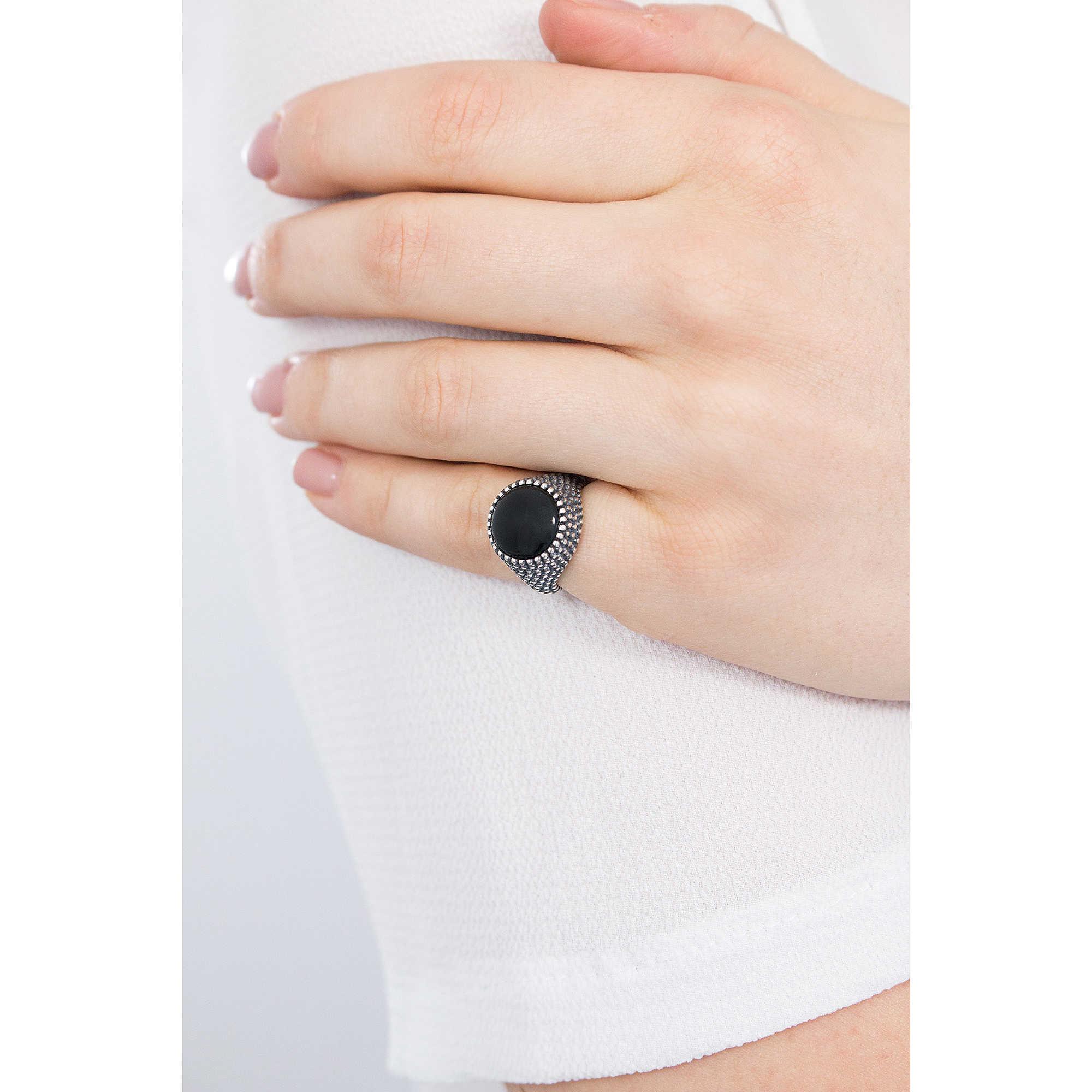 6716999403b25d Amen anelli Sacro Cuore donna AON-18 indosso. zoom · vendita gioielli ...