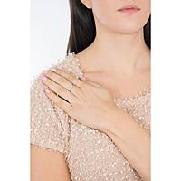 anello donna gioielli Bliss Cerchio Magico 20072802