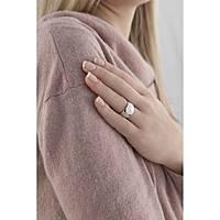 anello donna gioielli Bliss taogd+ 20037487