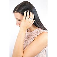anello donna gioielli Boccadamo Cleo XAN094