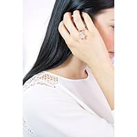 anello donna gioielli Boccadamo Gloss GKAN05