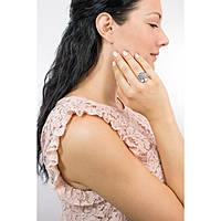 anello donna gioielli Brand My Life 10RG001W-12