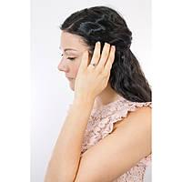 anello donna gioielli Brand Personal 02RG001M