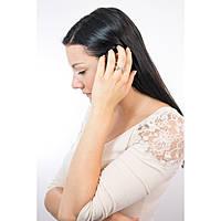 anello donna gioielli Breil Poetry TJ2324