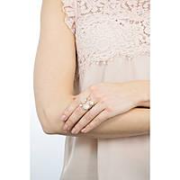 anello donna gioielli Brosway Affinity BFF65A