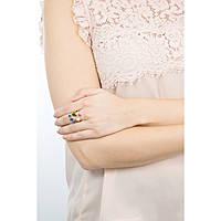 anello donna gioielli Brosway Affinity BFF66B