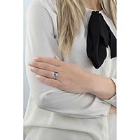 anello donna gioielli Brosway Btring BTGC86C