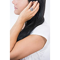 anello donna gioielli Brosway Destiny BDY38B