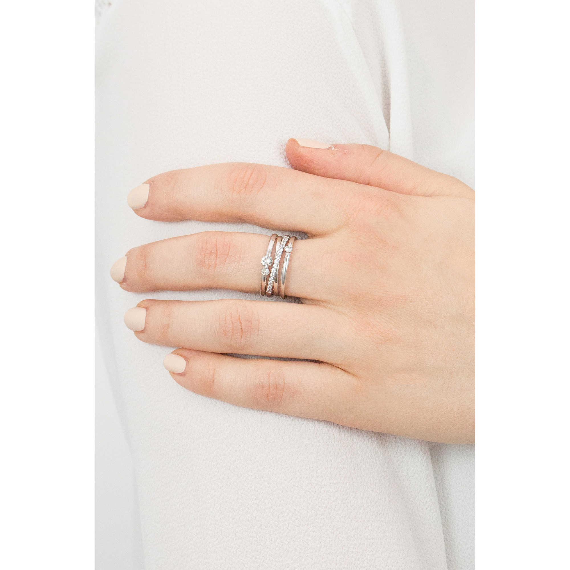 a65d6e3d3edd3a anello donna gioielli Brosway Sun BUN31 anelli Brosway