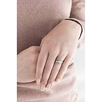 anello donna gioielli Brosway Tring BTGC128B