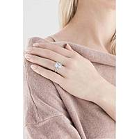 anello donna gioielli Brosway Tring BTGC130C