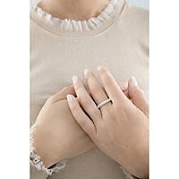anello donna gioielli Brosway Tring BTGC19C