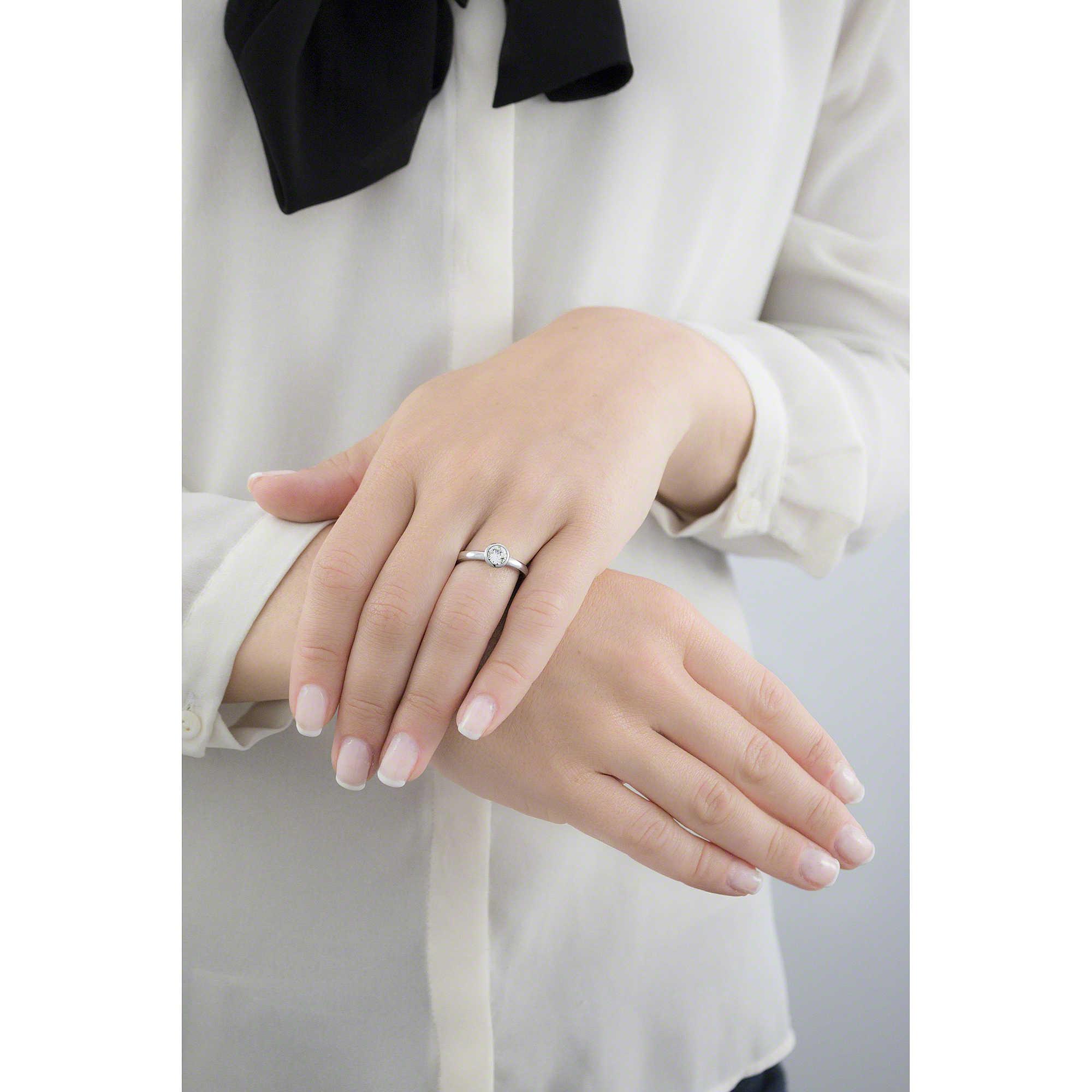 gamma esclusiva stile limitato comprare bene anello donna gioielli Brosway Tring BTGC31A anelli Brosway