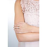 anello donna gioielli Brosway Tring BTGC36E