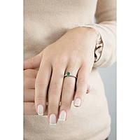 anello donna gioielli Brosway Tring BTGC38C