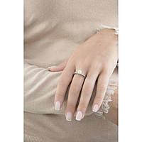 anello donna gioielli Brosway Tring BTGC42C